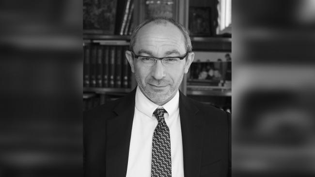 Скончался мэр Харькова Геннадий Кернес