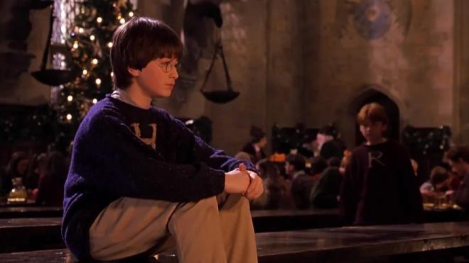 """Крис Коламбус заявил о желанииснять последние два фильма серии по вселенной""""Гарри Поттера"""""""