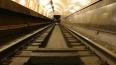 В московском метро пожилой мужчина бросился на рельсы