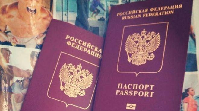 Петербургский угонщик хотел сбежать из страны по поддельному паспорту, но попался на границе
