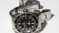 Мужчина в маске украл швейцарские часы из торгового ...