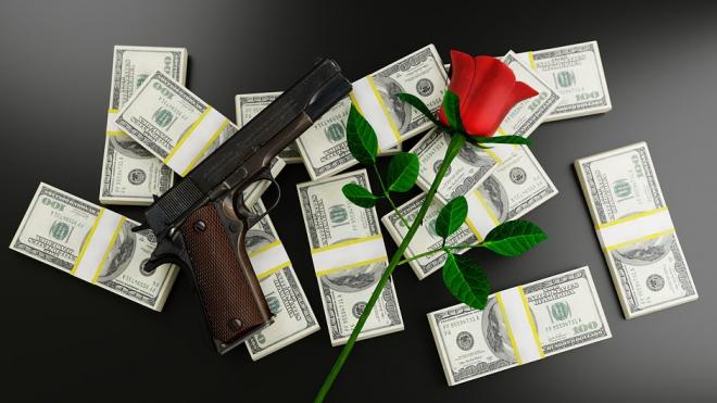 Турист из Одессы забыл пистолет в отеле на Васильевском острове