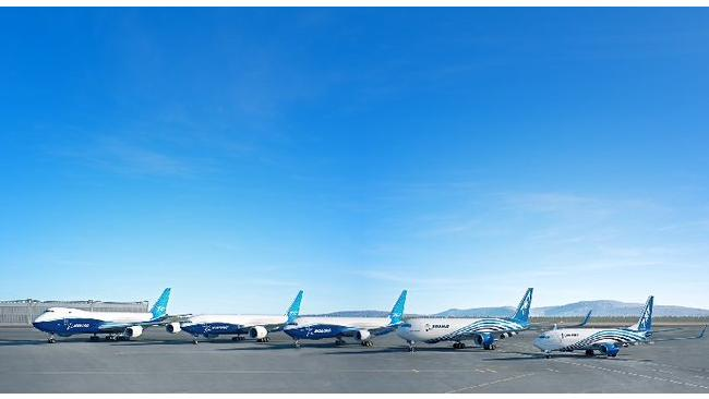 Американский Boeing в 2020 г. получил $11,94 млрд чистого убытка
