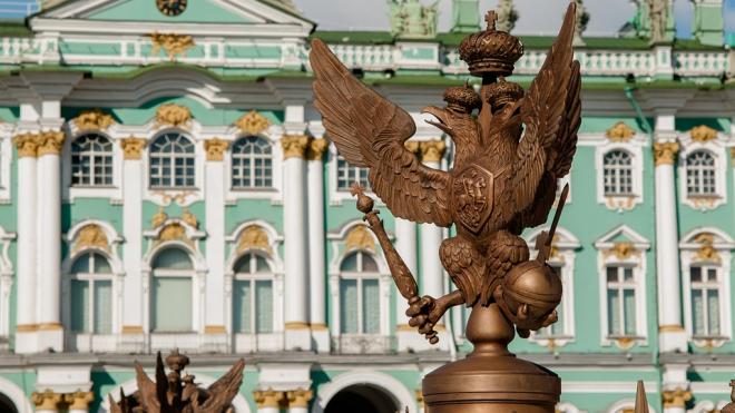 Петербург может объединиться в агломерацию с Ленинградской областью
