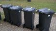 Возле мусорных баков в Купчино нашли труп мужчины