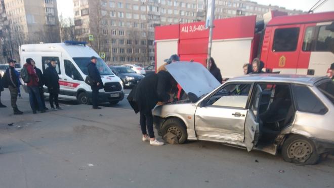 Виновника смертельного ДТП на Дунайском отпустили под подписку
