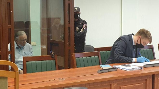 Суд зарегистрировал апелляционную жалобу адвоката историка Соколова на приговор его подопечному
