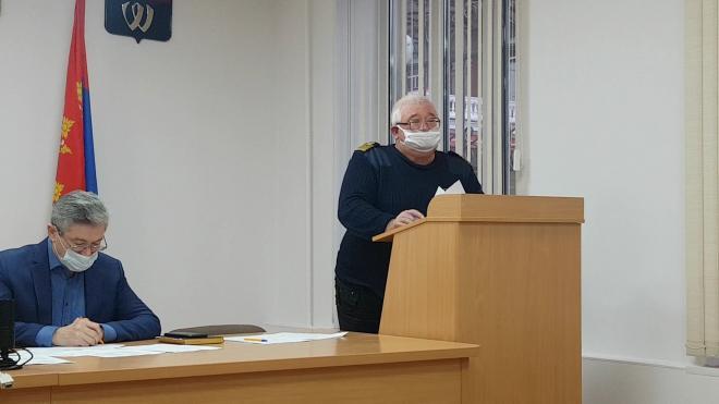 В Выборге обсудили вопросы безопасности на водных объектах