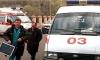 В Петербурге у ночного клуба из травматики расстреляли двоих мужчин