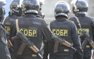 Полиция задержала пятерых главарей банд на сходке в Подмосковье