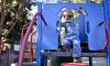 До сентября в Выборге благоустроят 16 дворов и построят пять детских площадок