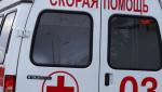 10-летний ребенок пострадал из-за ДТП в Выборге