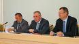 В Выборге состоялось заседание совета депутатов