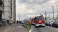 """Пожарные тушат """"мусорную"""" квартиру на Суздальском ..."""