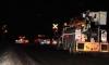 В Канаде загорелся поезд с нефтью