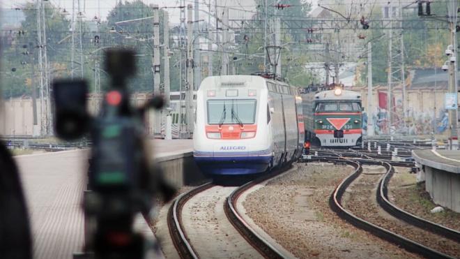 Названы сроки запуска высокоскоростной магистрали Москва — Петербург