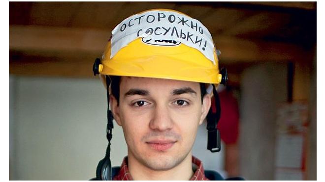 Создатель сайта «Заливает.Спб.ру» не станет советником вице-губернатора
