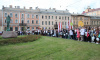 Первокурсниками СПбГУ стали почти 3,5 тысячи человек