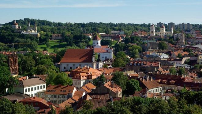 МИД Литвы вызвал представителя российского посольства