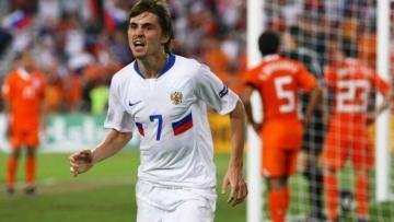 Торбинский не сыграет за сборную