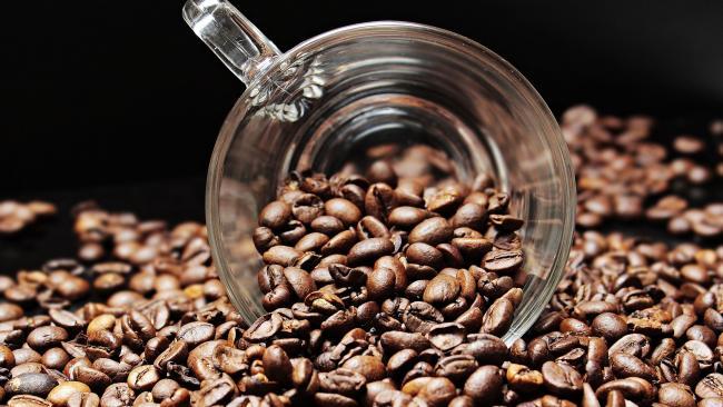 Россия в 2020 году на 30% нарастила экспорт чая и кофе