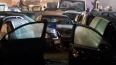В ДТП на КАДе столкнулись 9 машин, один человек погиб