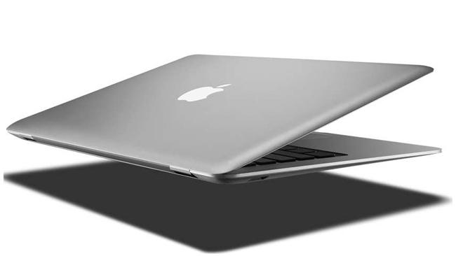 Apple оставит только один вариант дизайна для ноутбуков