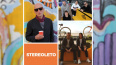 Участники фестиваля STEREOLETO – о любимых книгах, ...