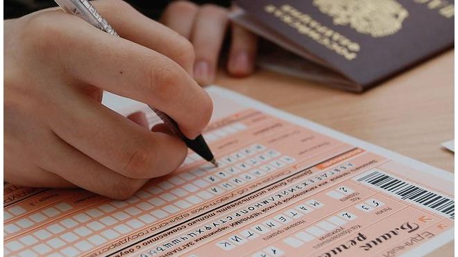 В Москве задержаны студенты, сдававшие ЕГЭ по математике вместо школьников