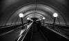 Составы по синей ветке метрополитена  ходят с увеличенным интервалом