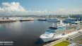 """В порту """"Морской фасад"""" пройдет реконструкция"""