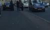 На Бабушкина на тротуаре прохожие заметили труп