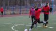 В Выборге состоялся футбольный турнир среди любительских ...