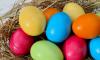 Самые необычные способы окрашивания яиц на Пасху в домашних условиях