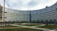 В Петербурге стоимость лечения тяжелых пациентов с COVID...