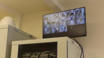 Петербургские школы готовятся к проверкам охраны и систем безопасности