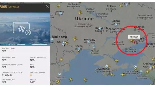 Впервые показаны последствия использования комплексов РЭБ ВС в Донбассе