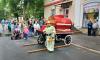 В Волхове прошёл День пожарной безопасности Ленинградской области