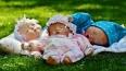 Младенца в пакете оставили умирать возле мусорки в Глазо...