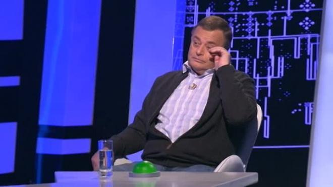 Владимир Фриске высказался о болезни Заворотнюк