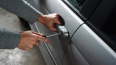 В Ломоносове сотрудник ЧОПа похитил машину, разбил ...