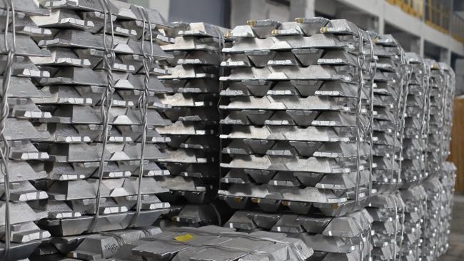 """""""РУСАЛ"""" приобретает активы германской Aluminium Rheinfelden"""