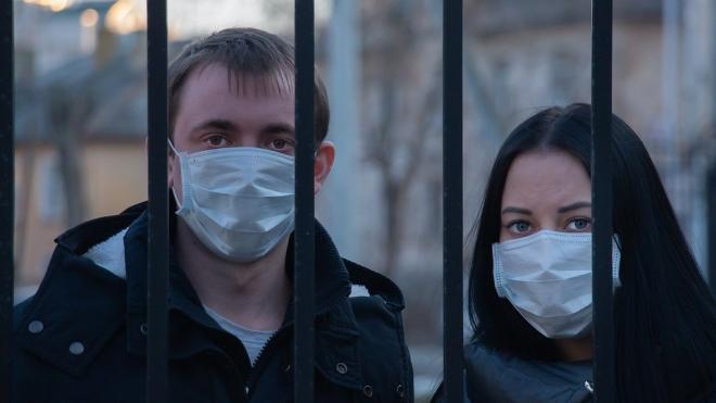 Петербург побил рекорд по числу активных больных коронавирусом