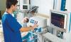 Смольный начал просить аппараты ИВЛ у частных клиник