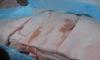 Более 160 тонн контрафактного шпика прибыли из Европы в Петербург