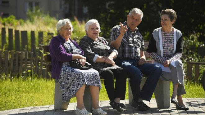 """В Ленобласти запущена программа """"Заботливый Сосед"""" для пожилых людей"""