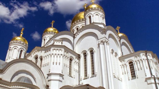 Проект храма на Крестовском острове в Петербурге получил разрешение