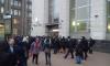 """Станцию """"Площадь Ленина"""" закрыли из-за подозрительной коробки"""