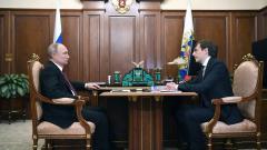 Министр просвещения РФ: в 2021 г. начинается 4-х летний проект строительства более 1,9 тысяч школ