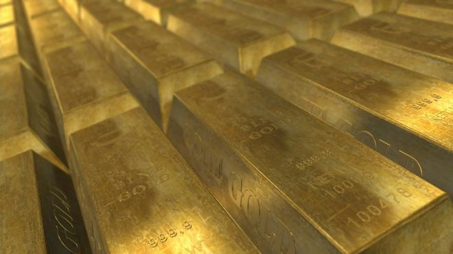 В Швейцарии пассажир поезда оставил мешок с золотом